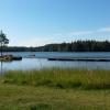 Bilder från Nye, Karsnäsasjön