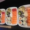 Bilder från Top Sushi
