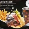 Bilder från Delicious Kebab Maxi