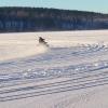 Bilder från Klacksjön