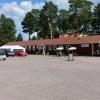 Restaurang Lyktan i Rättvik.