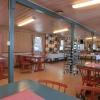Inne på Restaurang Lyktan i Rättvik.