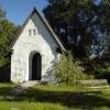 Bilder från Bjärtrå kyrkoruin