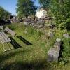 Bilder från Aspås kyrkoruin