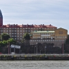Bilder från Sjömanskyrkan