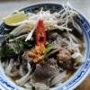 Bilder från Bhua Thai