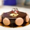 Bilder från Chocolate and Pastry