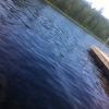 Bilder från Kolarbysjön