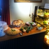 Bilder från Hennys Café