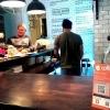 Bilder från Café Lilla P