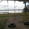 Bilder från Kommunalbadet, Västra Laxsjön