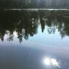 Bilder från Billsjösjön, Komnäsbadet