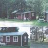 Bilder från Tengens Stugor (Östersund,Jämtland)