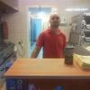 Bilder från Pizzeria Santorin