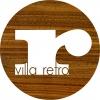 Bilder från Villa Retro