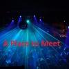 Bilder från Meet