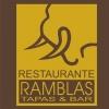 Bilder från Ramblas Mariatorget