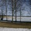 Bilder från Kroppkärrssjön