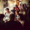 Bilder från Dwell Café