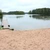 Bilder från Kvarnsjön