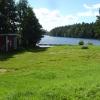 Bilder från Nyboviksbadet