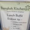 Bilder från Bangkok Kitchen