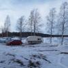 Bilder från Naturställplats Ytterviksfjärden
