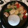 Bilder från Restaurang PJ Thai