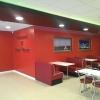Bilder från Kebab Burger