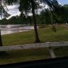 Bilder från Kyrkesjön