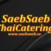 Bilder från Restaurang Saeb Saeb Thai