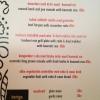 Bilder från Restaurant Isha