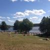 Bilder från Källtorpssjön norra