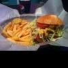 Bilder från Rockin Burgers