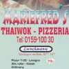 Bilder från Mariefreds Pizzeria