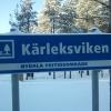 Bilder från Kärleksviken/Nydalasjön