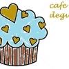 Bilder från Café Degusto