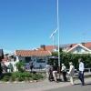 Bilder från Tre Toppar Glasscafét i Gottskär