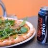 Bilder från Västra Hamnens Pizzeria