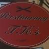 Bilder från Restaurang TKs