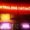Bilder från Centralens Gaukök