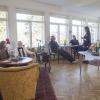 Utställningar och workshops