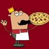 Bilder från Pizzakungen