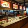Bilder från Eat Café & Restaurang Etage