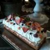 Bilder från Mormors Café