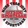Bilder från Offside Sportsbar
