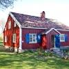 Bilder från Falkeröds Trädgårdcafe och Crêperie