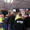Bilder från Sport Bar Älvgården