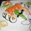 Bilder från Häggviks Sushi och Thaimat