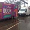 Bilder från Sook Streetfood